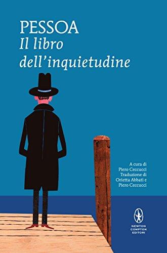 Il libro dellinquietudine (eNewton Classici) (Italian Edition ...