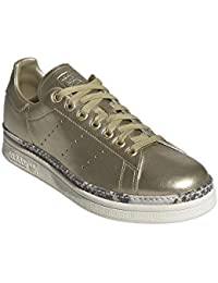 check out 5f548 fbd3b adidas Stan Smith New Bold W, Chaussures de Fitness Femme