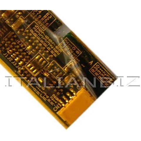 LCD INVERTER BACKLIGHT PER MAC APPLE MACBOOK 13 A1181 SERIE