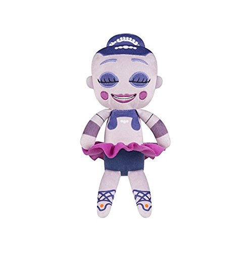 Five Nights At Freddys - Ballora - Sister Location - 20cm 8""