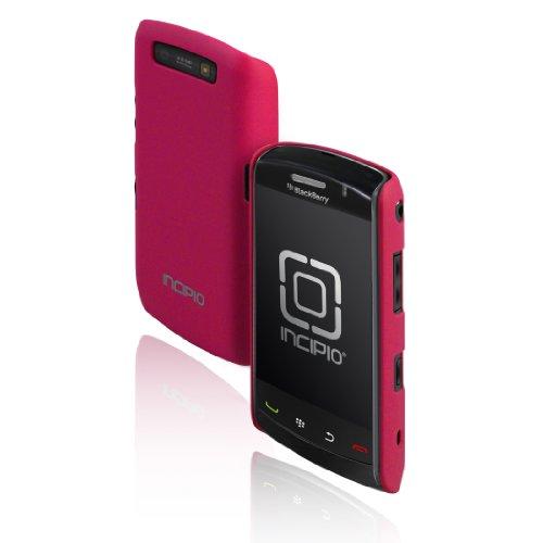 Incipio BB-831 Feather Cover Tasche für BlackBerry Storm2 9520/9550 magenta Incipio Feather Für Blackberry