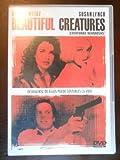 BEAUTIFUL CREATURES (CRIATURAS HERMOSAS) DVD