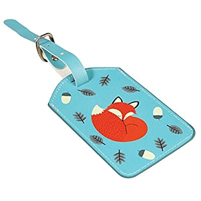 Luggage Tags - Choice Of Design