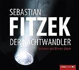 Hörbuch - Sebastian Fitzek - Der Nachtwandler