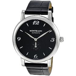 Montblanc Star Classique Gents Dress Watch 107072