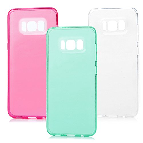 for-samsung-galaxy-s8-clear-cases-maxfeco-ultra-thin-slim-fit-3-pack-flexible-crystal-clear-tpu-sili