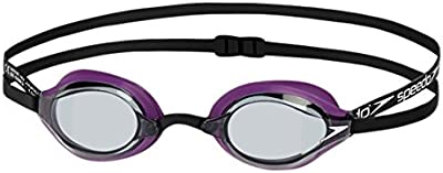 Speedo Fastskin Speedsocket 2 Gafas de Natación, Unisex Adulto
