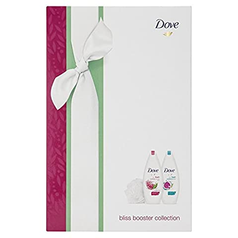 Dove Bliss Booster Duo Chrismas Gift Set