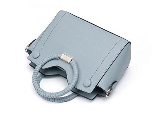 Messenger Bag Pacchetto Tempo Libero Borse Tracolla Borsa Da Polso Borsa Da Viaggio Borse Beige
