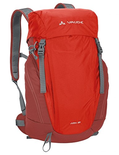 VAUDE Jura 20 Rucksaecke, Indian red, 52 x 3 x 22 cm