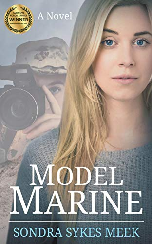 Model Marine: A Novel (English Edition) par Sondra Sykes Meek