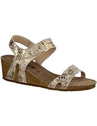 esSandalias Zapatos Amazon 37 Para Mujer Mephisto OPuTkZwXi