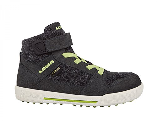 Lowa Mika II GTX, Chaussures de Randonnée Basses Mixte Enfant