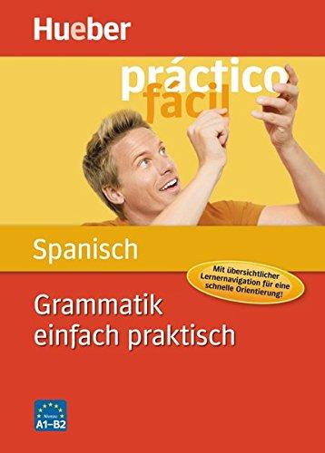 Grammatik einfach praktisch – Spanisch: Buch