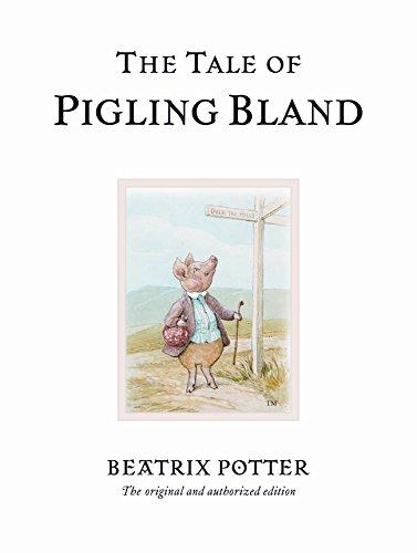 The Tale of Pigling Bland (Beatrix Potter Originals) por Beatrix Potter