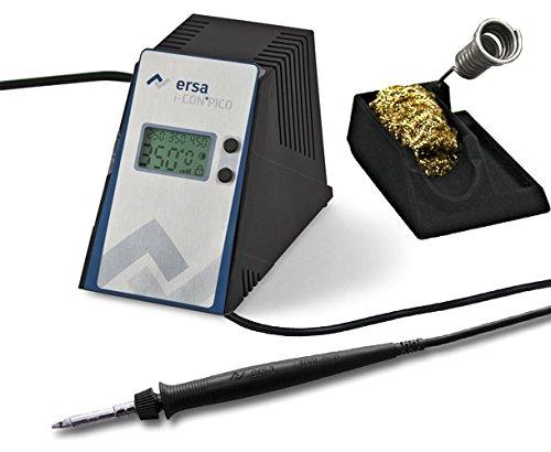 ERSA i-CON pico elektronisch geregelte Lötstation, 80W mit Zeit-Standby, 0IC1300