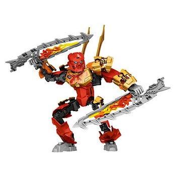 LEGO Bionicle 70787 Tahu - Master of Fire: Amazon.co.uk ...  LEGO Bionicle 7...