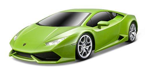 maisto-114-scale-lamborghini-huracan-lp-610-4-radio-controlled-model-car-green