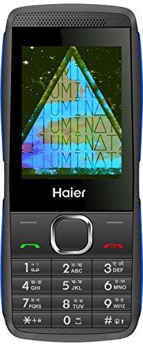 Haier M311 (blue - Black)