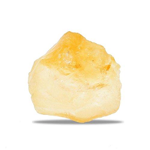 Citrino Piedra Natural Cristaloterapia. Piedra de...