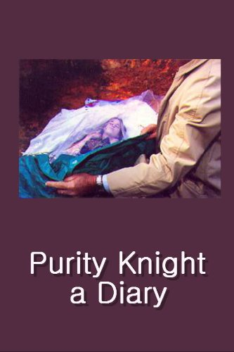 Purity Knight, a Diary (English Edition) eBook: Arriola, Tom ...