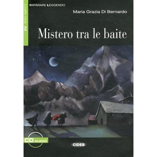 Il.mistero Tra Le Baite+Cd