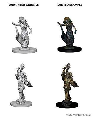Nolzur's Marvelous Unpainted Minis: Medusas