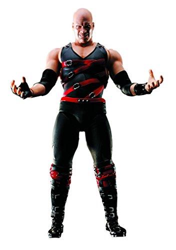 onen S.H. Figuarts Kane WWE Action Figur ()