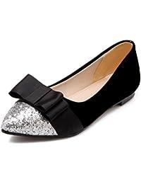 65f27b629d9a4 Suchergebnis auf Amazon.de für: 48 - Ballerinas / Damen: Schuhe ...