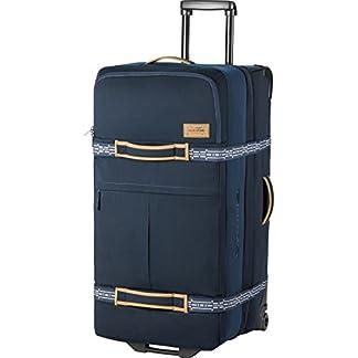Dakine Split Roller DLX – maleta con ruedas para hombre