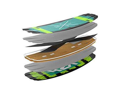 KSP PRO WAKE BOARD SPARK 2019 GRAY 142×44 FOR WAKEBOARD WAKE BOARDING
