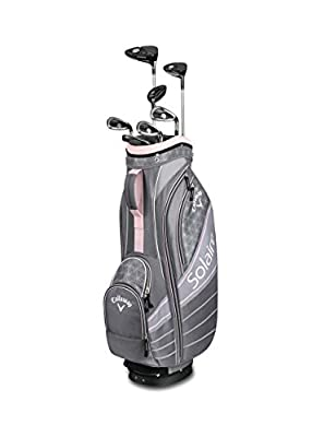 Callaway Golf 2018Solaire Paket