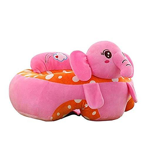 Suave y cómodo Asiento de apoyo for bebé Asiento de sofá Silla...