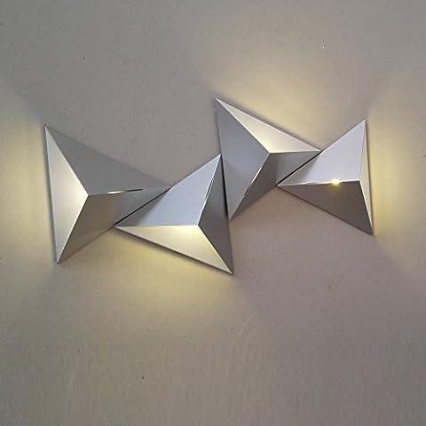 Einfache Treppe Eingang Wandleuchte Wall Lamp Wohn-Schlafraum moderne kreative Persönlichkeit LED Bett Licht