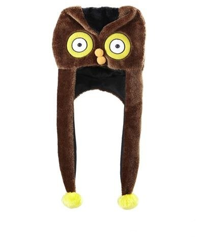 Owl Hat Hat Headware Accessory for Animals & Creatures Fancy Dress Up Costumes & Outfits