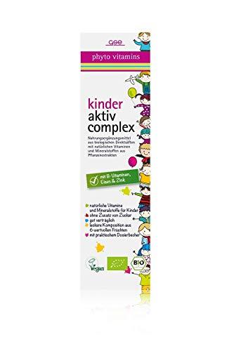 GSE Kinder Aktiv Complex (BIO), 1er Pack (1 x 330 ml)