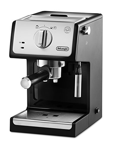 DeLonghi ECP31.21 Italian Traditional Espresso Coffee Maker, Black 41x7n 2BrdVyL