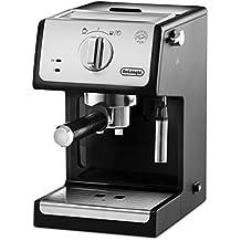 Delonghi ECP33.21 - Cafetera espresso, 1100w, capacidad 1,1l