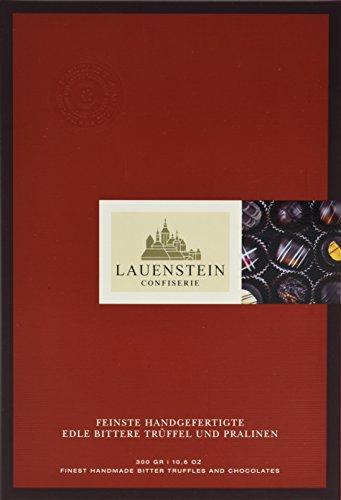 Lauenstein Confiserie Lauensteiner Edel bitter Spezialitäten 300 g, 1er Pack (1 x 300 g)