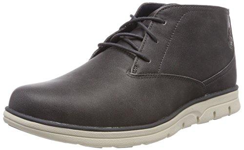 Timberland Herren Bradstreet Plain Toe Chukka Boots, Grau (Steeple Grey), 46 EU Timberland Plain Toe