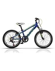'Speedster Boy (ruedas 20) Cross