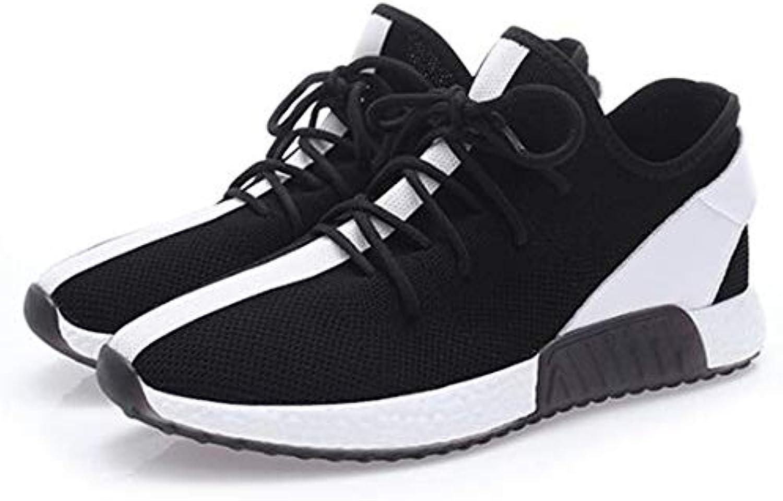 hualq formateurs r040238 mailles mailles b07hl6drzt respirants à des chaussures à respirants la mode ou baskets be06a2