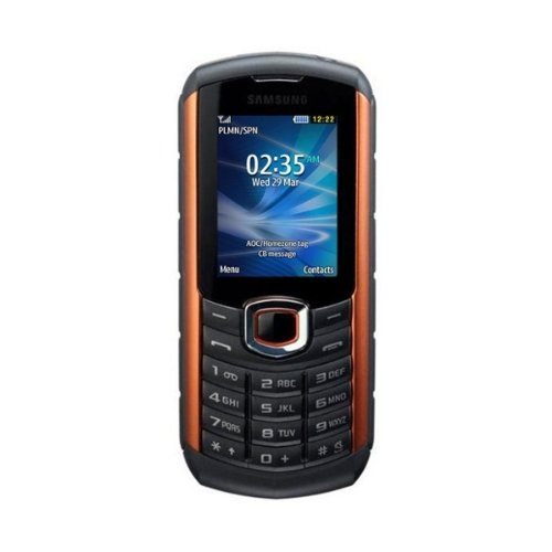 Samsung B2710 Metallic Orange Original