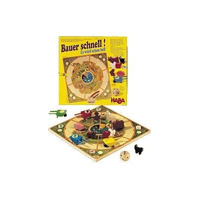 HABA 4191 - Bauer schnell!