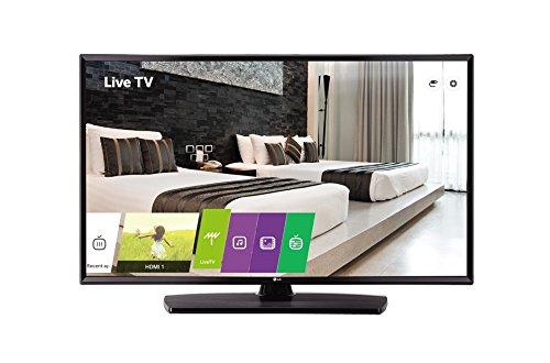 LG 43uv661h 43'4K Ultra HD Smart TV WiFi Black LED TV–LED TVs...