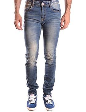 Marville Hombre MCBI417001O Azul Algodon Jeans