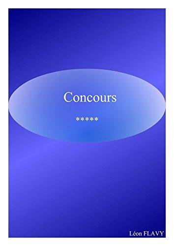 CONCOURS COMMISSAIRE: Livre de préparation concours commissaire de police par Léon Flavy