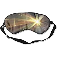 Sleep Eye Mask Line Bright Lightweight Soft Blindfold Adjustable Head Strap Eyeshade Travel Eyepatch E14 preisvergleich bei billige-tabletten.eu