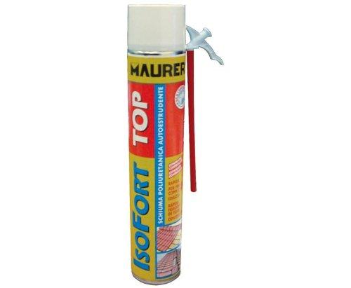 schiuma-poliuretanica-isofort-top-maurer-750-ml-per-sigillare-isolare-fissare
