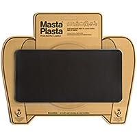 Dark Brown MastaPlasta Self-Adhesive Leather Repair Patches. Choose size/design. First-aid for sofas, car seats, handbags, jackets etc. (DARK BROWN PLAIN 20cmx10cm)